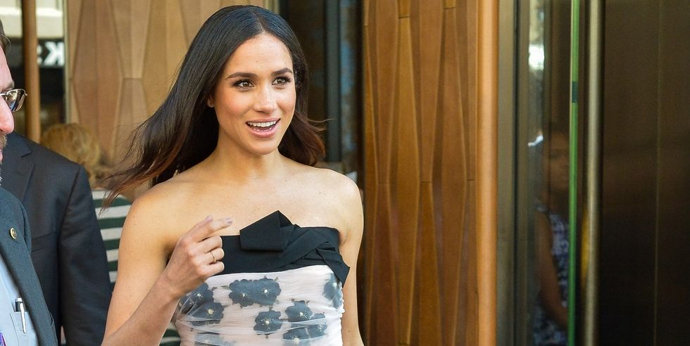 "Meghan Markle Calls Lagree ""The Best Thing For Your Body"